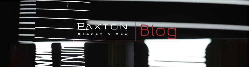 Paxton Le Blog